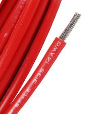 3135耐高温硅胶线单芯硅胶电缆